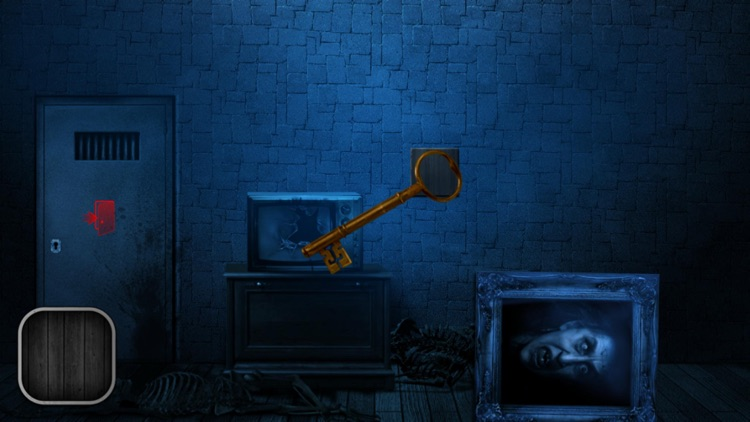 Can You Escape Ghost Room 2?