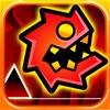 Blocky Dash - Meltdown Run - iPhoneアプリ