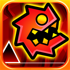Blocky Dash - Meltdown Run
