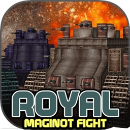 Royal Maginot Fight