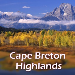 Cape Breton Highlands National Park Tourism