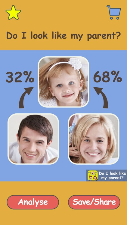 Do I Look Like My Parents Pro - Guess who are the most resemble to you, mom or dad? screenshot-4