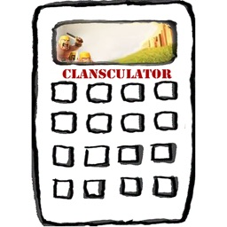 Clansculator Pro for Clash of clans