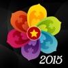 Hình nền Việt - Chỉnh sửa ảnh nền, photo wonder, chia sẻ ảnh Facebook & Zalo - iPhoneアプリ