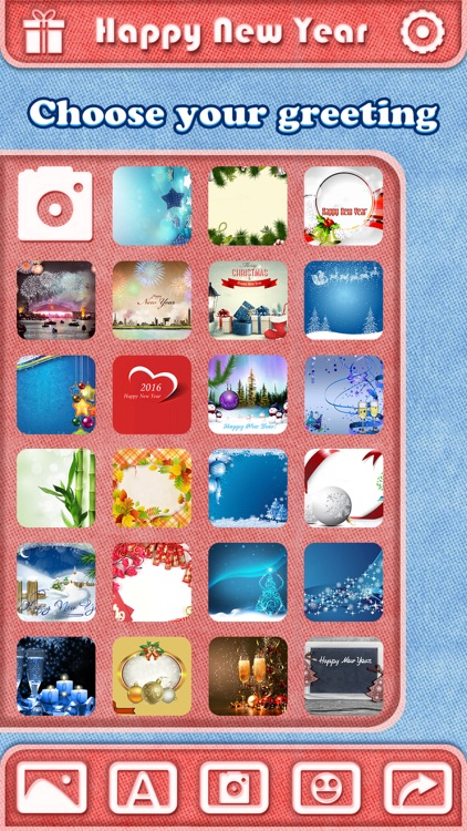 Love Greeting Cards Maker Pro - Collage Photo with Holiday Frames, Quotes & Stickers to Send Wishes screenshot-4