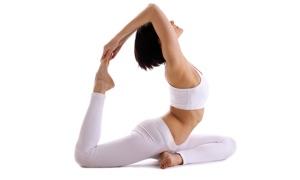 Yoga Poses Info Kit