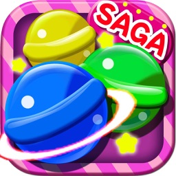 Bubble Candy—the most puzzle game