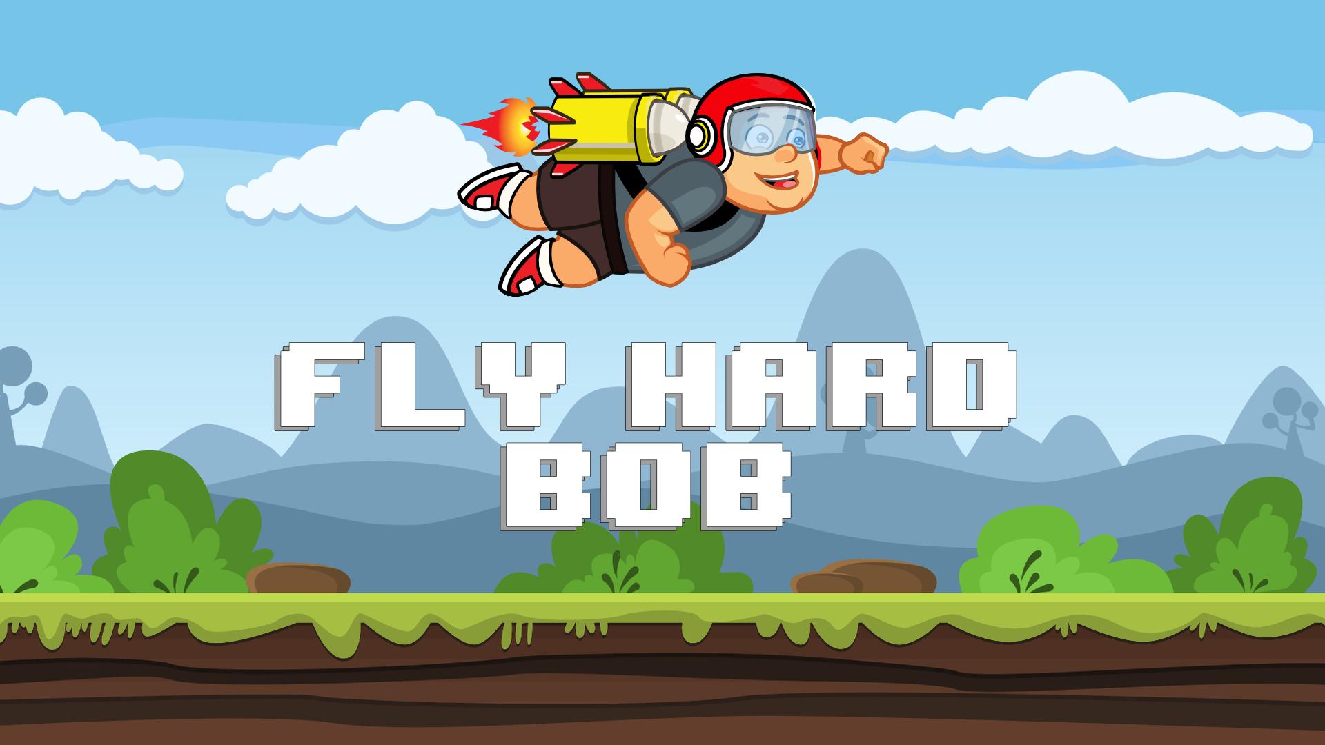 FlyHard Bob TV screenshot 3