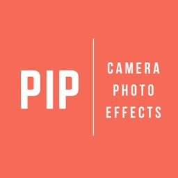 PIP Camera Photo Effects