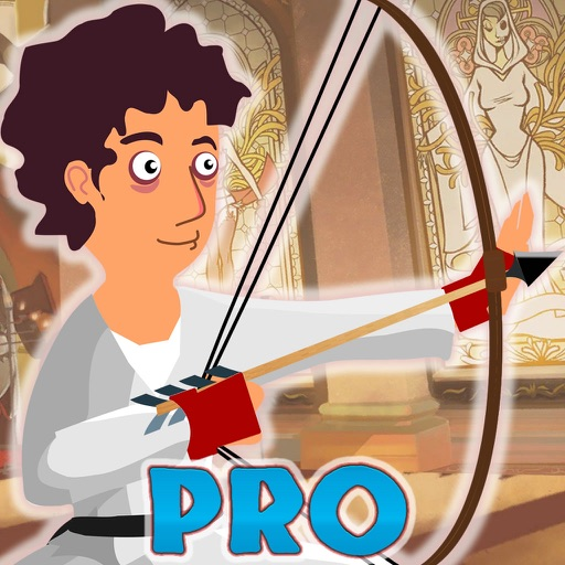 A Fight Archer PRO - The Best Game of Bow And Arrow