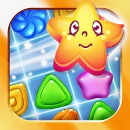 Candy Story - Free Match 3 Puzzle Games for Kids