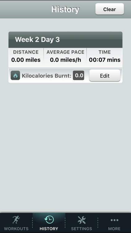 Marathon Trainer Pro - Run for American Heart screenshot-4