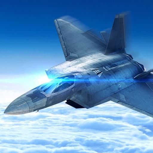 Ace Fighter Pilot Tycoon: F18 Storm Strike Supremacy