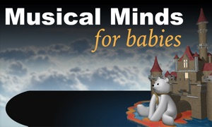 Musical Minds for babies