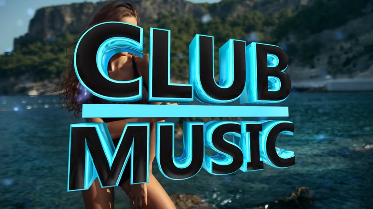 Club Music TV