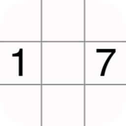 17 Sudoku - Play Hard Sudoku Game