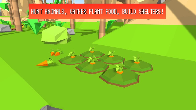 Craft Island Survival Simulator 3D