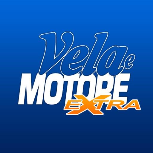 Vela e Motore Extra