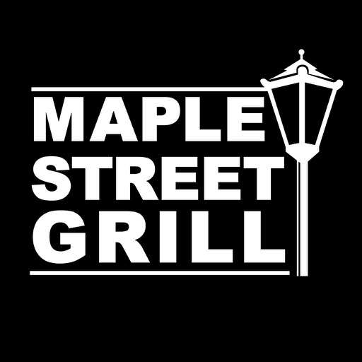 Maple Street Grill icon