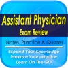Physician Assistant Exam Review: 2800 Study Notes, Q&A Flashcards