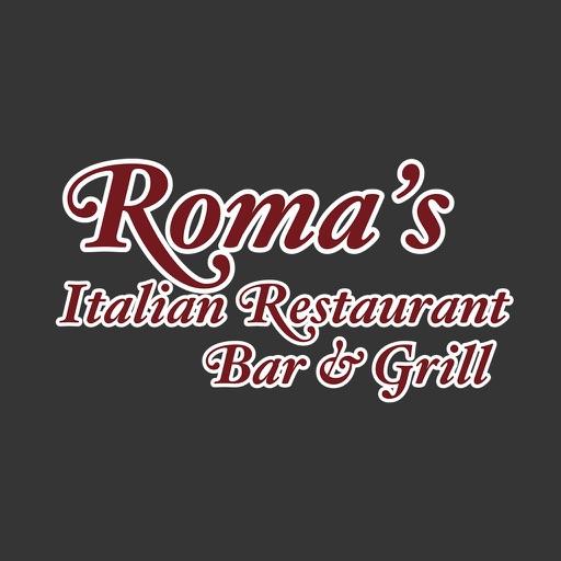 Romas Italian Restaurant