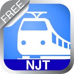 onTime : NJT FREE (NJ Transit)
