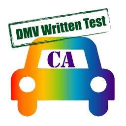 DMV Written Test CA