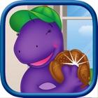Dino-Buddies™ – ¿Quién Robó la Segunda Base? eBook App Interactivo (Spanish) icon