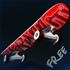 Graffiti Skateboarders Free icon