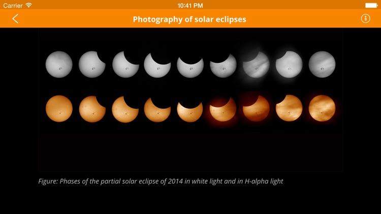 Solar Eclipse 2017 screenshot-4