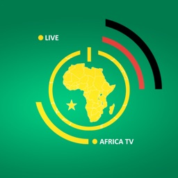 AfricaTV Live - African Television Channels