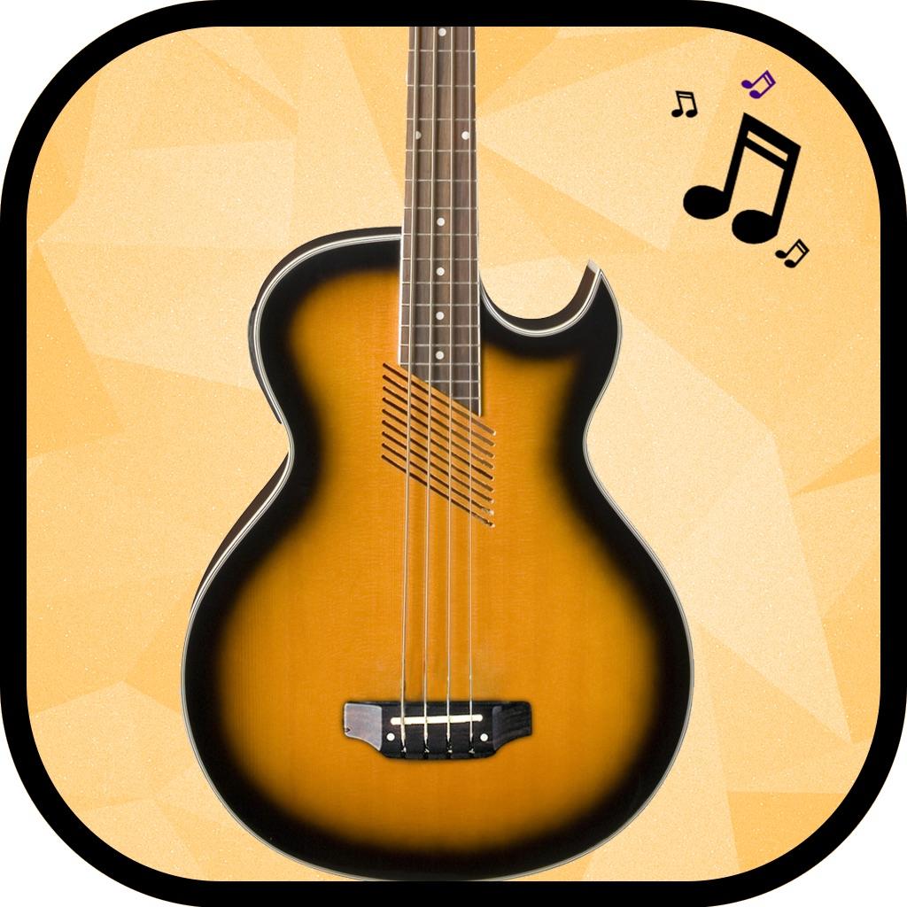 Acoustic Bass Guitar hack