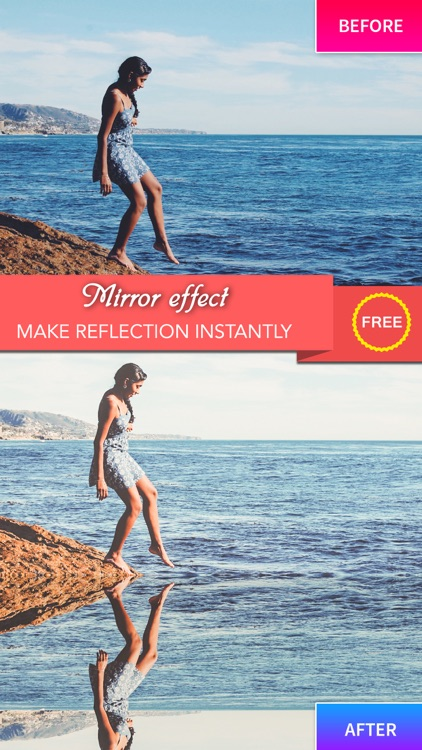 Photo Fix.er - Doodle on Pictures, Rotate and Flip, Retouch, Add Stickers and So Much More