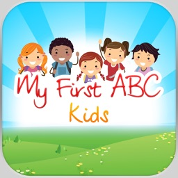 My First ABC Kids - Learning Alphabets Poems n Nursery Rhymes