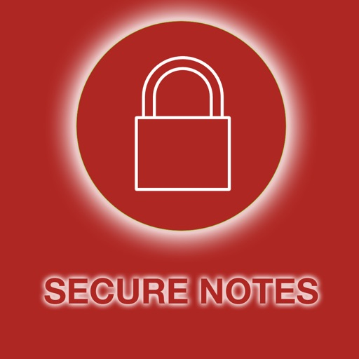 Secure Notes (Protect your notes)