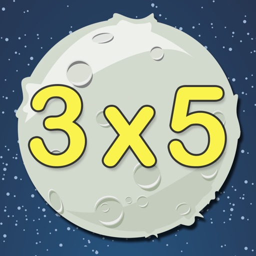 Multiplications Asteroids :
