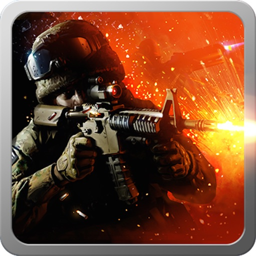 Temple Rescue : War of Justice Evolution - Play Revolutionary Frontline Supremacy Game iOS App