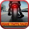 非常識交通レーサー - スピードオートバイと死のレースゲーム