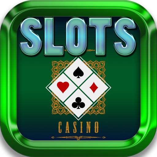Saloon Texas Black - Free Jack Slots Machine