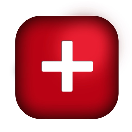 First Aid 101: Home Reference with Tutorial Guide icon