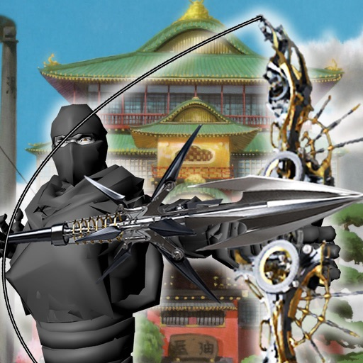 Arrow Assassin PRO - Archery Master Warriors Challenge