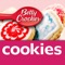 An innovative and endlessly useful app, which contains mouth-watering cookie recipes