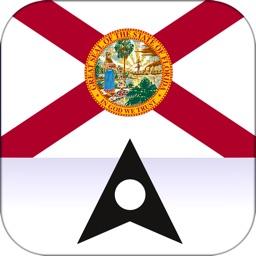 Florida Offline Maps and Offline Navigation
