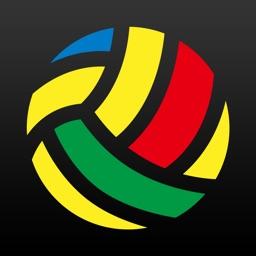 SuperTakkun -VolleyBall-