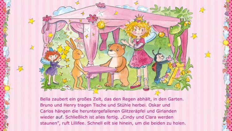 Prinzessin Lillifee: Süße Feen-Geschichten - Band 2 screenshot-3