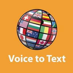 Voice Translator and Speak Pro