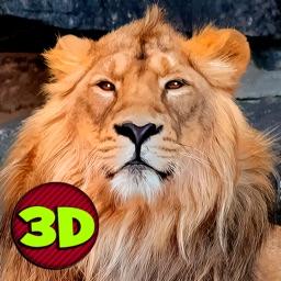Safari Survival 3D: Lion Simulator Full