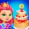 公主生日派对-皇家梦幻宫殿