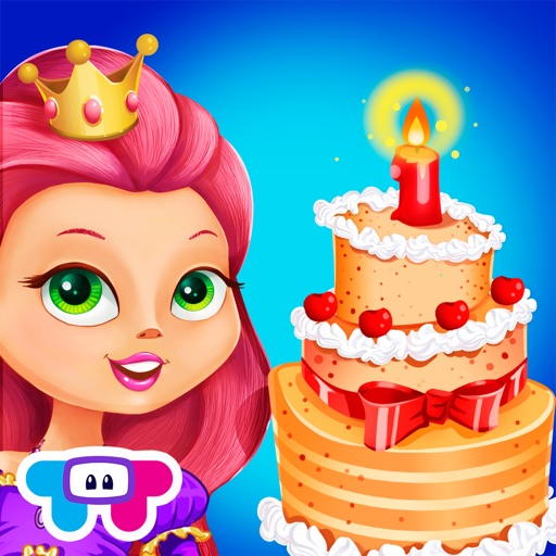 Princess Birthday Party - Royal Dream Palace