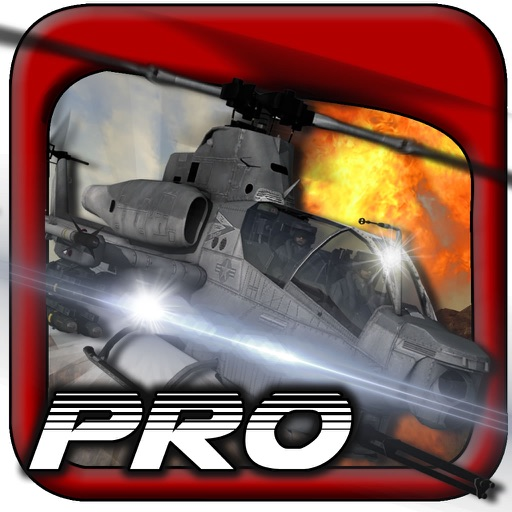 Fly Combat Helicopter Pro - Flight Simulato